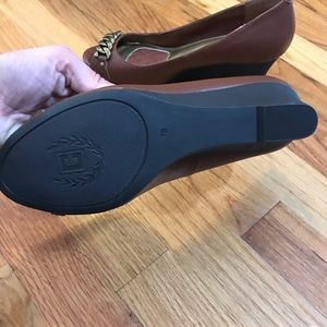 Chaps Shoes - Chaps wedges